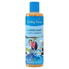 Childs Farm Bubble Bath Raspberry