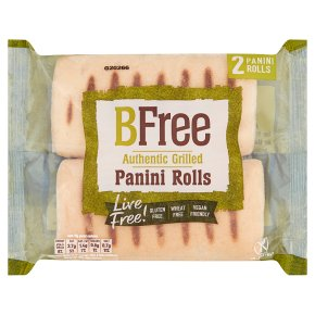 BFree 2 Panini Rolls