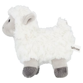 Waitrose Easter Cuddly Lamb
