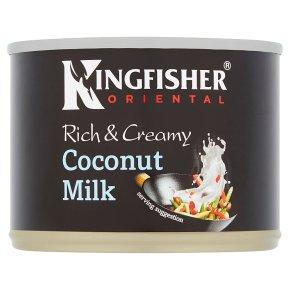 Kingfisher Oriental Coconut Milk