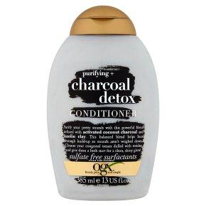 Ogx Charcoal Detox Conditioner