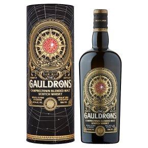 The Gauldrons Campbeltown Malt Whisky