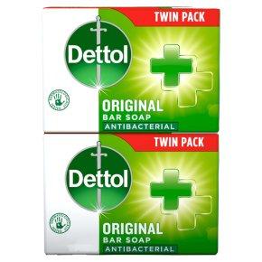 Dettol Anti-Bac Original Soap