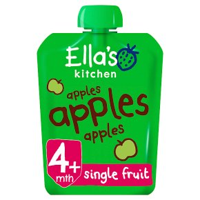 Ella's Kitchen Puree Apples