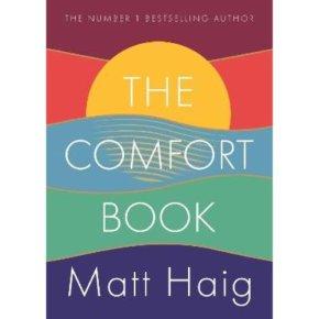 Comfort Book By Matt Haig
