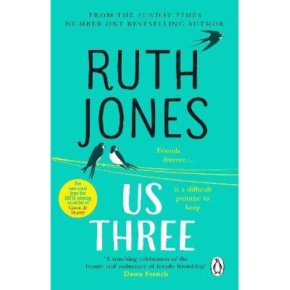 Us Three-Ruth Jones
