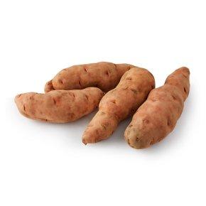 Natoora Pink Fir Potatoes