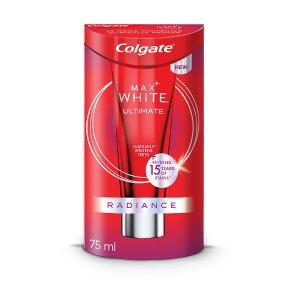 Colgate Max White Ultimate Catalyst