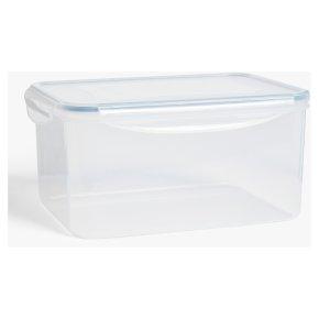 John Lewis storage 5.2L rectangle