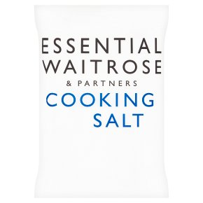 Essential Cooking Salt