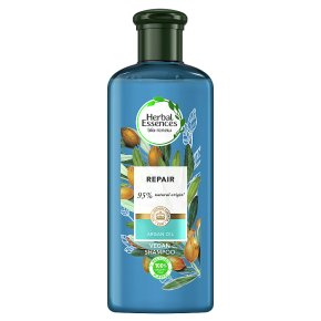 Herbal Essences Argan Oil Shampoo