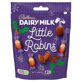 Cadbury Dairy Milk Little Robins
