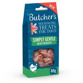 Butcher's Treats for Dogs Simply Gentle