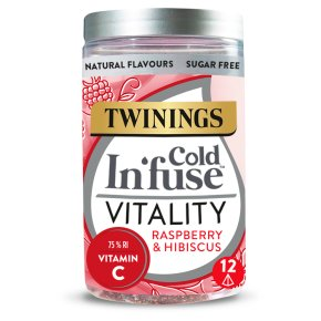 Twinings Cold Infuse Vitality 12s
