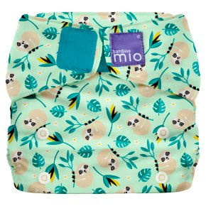 Miosolo All-in-One Reusable Nappy