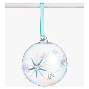 Advent Of Change Charity Bauble