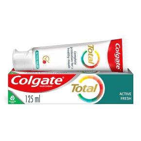 Colgate Total Freshening