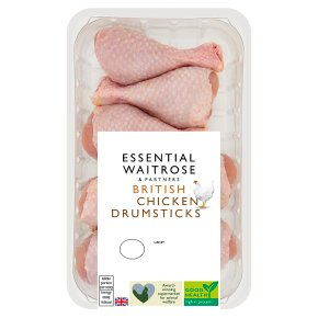 Essential British Chicken Drumsticks