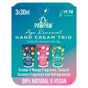 Dr.PAW PAW Hand Cream Trio