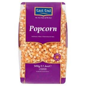 East End popcorn