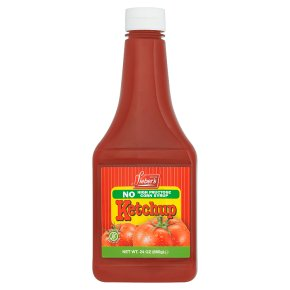 Lieber's Tomato Ketchup