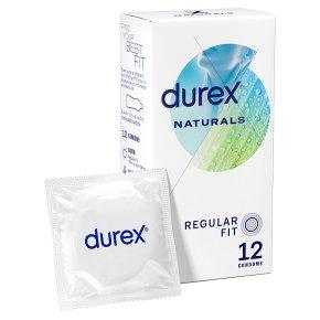 Durex Natural Condoms
