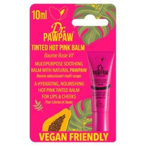 Dr.PAWPAW Hot Pink Balm
