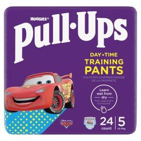 Huggies Pull-Ups Explorers Boy