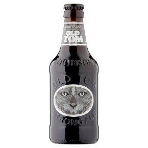Old Tom Original Strong Ale England