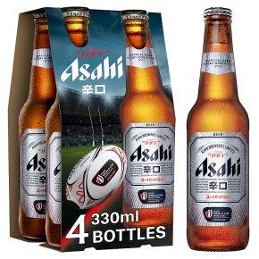 Asahi Super Dry Japan
