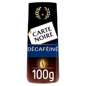 Carte Noire Décaféiné Instant Coffee