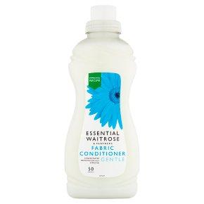 Essential Fabric Conditioner Gentle 50 Washes
