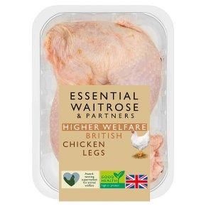 Essential British Chicken Legs