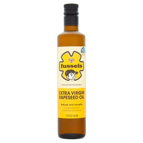 Fussels rapeseed oil