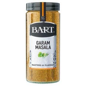 Bart garam masala