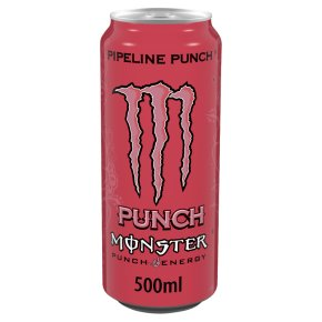 Monster Pipeline Punch