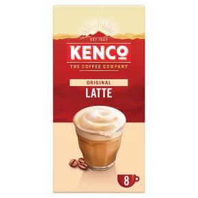 Kenco Latte 8s