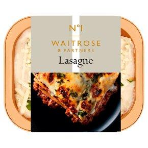 No.1 Lasagne