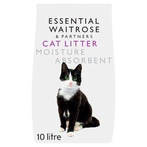 Essential Absorbent Cat Litter