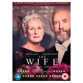 DVD The Wife