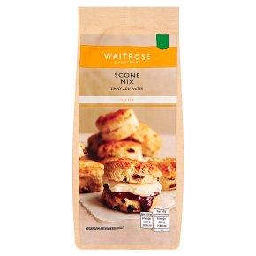 Waitrose Scone Mix