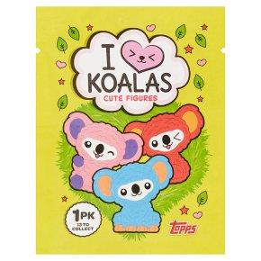 I Love Koala Figurines