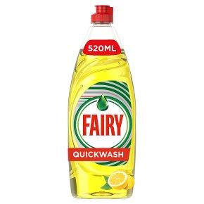 Fairy Platinum Lemon