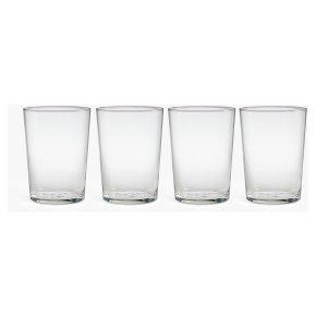 John Lewis Anyday Drink Highballs 500ml