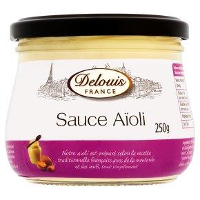 Delouis Sauce Aioli