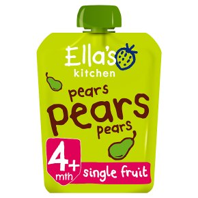 Ella's Kitchen Puree Pears