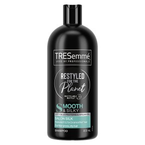 Tresemmé Smooth Salon Silk Shampoo