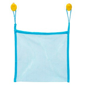 John Lewis Anyday Baby Bath Toy Bag