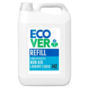 Ecover Non-Bio Laundry Lavender & Sandalwood 142w