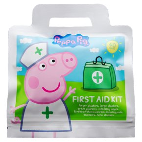 Kids First Aid Kit